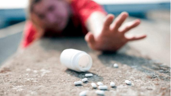 Метадоновая зависимость: cимптомы зависимости от метадона и последствия